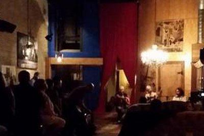 Dean's Lounge